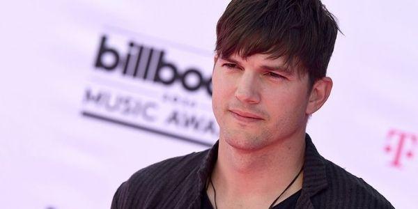 How Tall Is Ashton Kutcher
