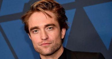 How Tall Is Robert Pattinson