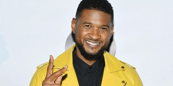 How Tall Is Usher