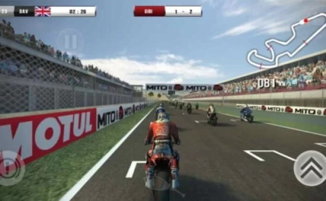Top 10 Android Bike Racing Games Of All Time Download Now
