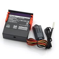 eMylo WH8040 Hygrometer Humidity Control Humidity Control ...