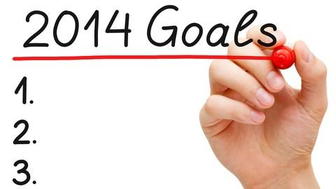 2014 Business Goals