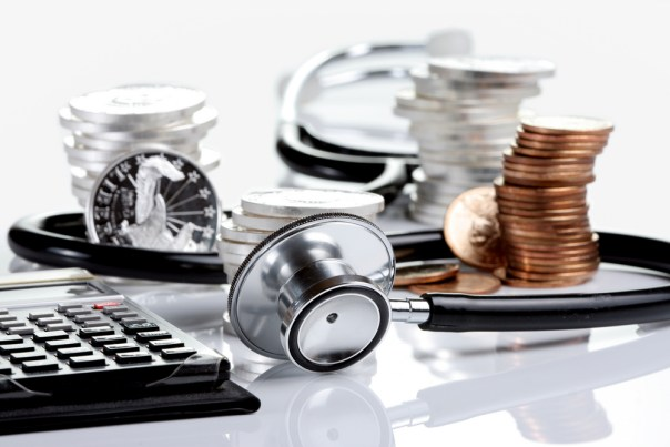 The Top 10 Ways to Keep Your Business Financially Healthy