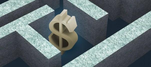 Judi Otton CFO for Hire - Fiscal Mazerunner