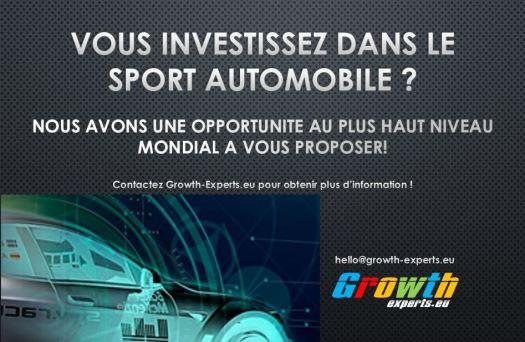 Sponsoring Automobile