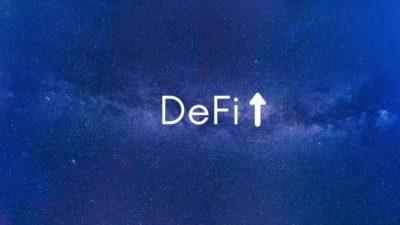 DeFi SpheriumFinance