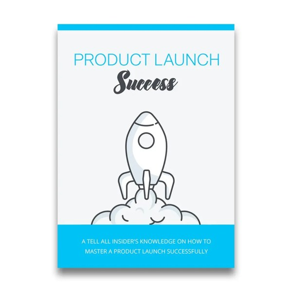 Product Launch Success