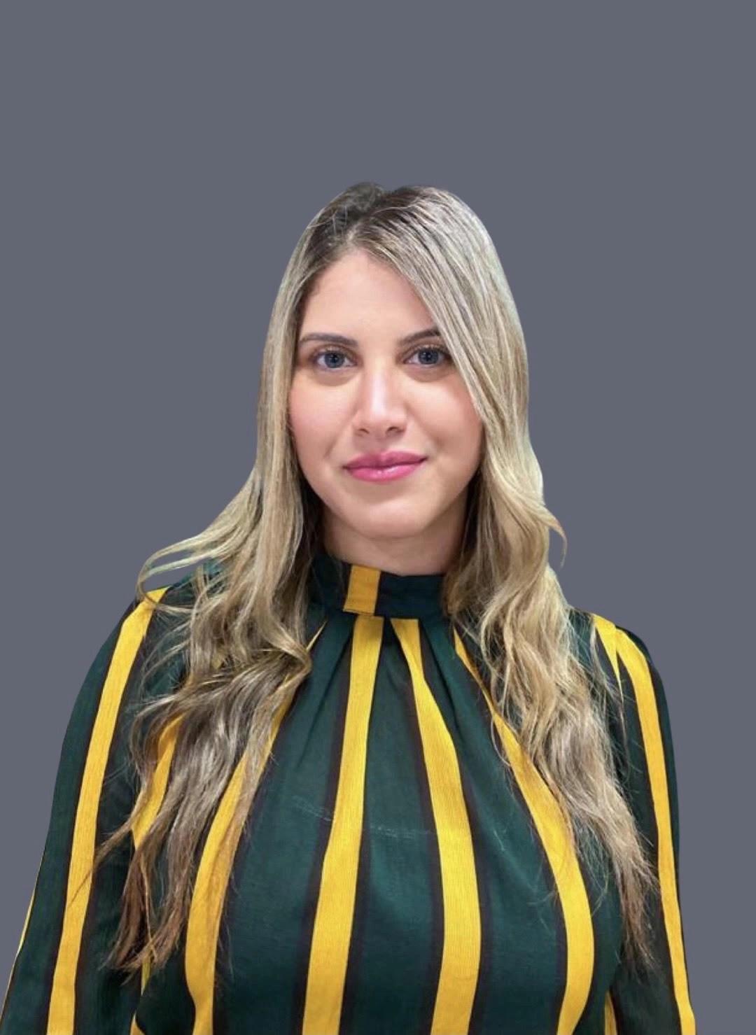 Maria Salas