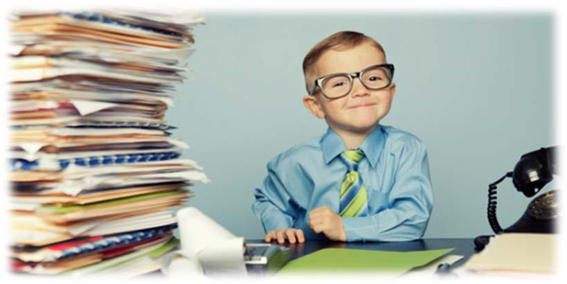 Now Hiring: Awesome Accounting Assistant