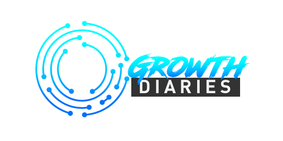 Growth Diaries Logotipo