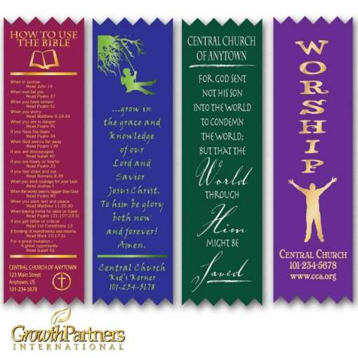 custom ribbon options
