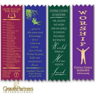 custom ribbon options