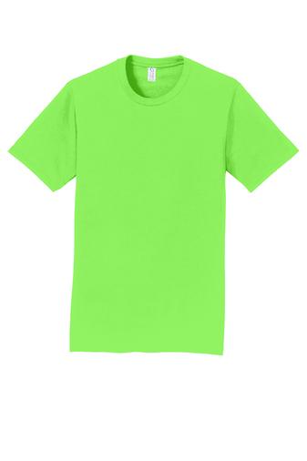 1036bbf1 Single Color Imprint T-Shirt - GrowthPartners International
