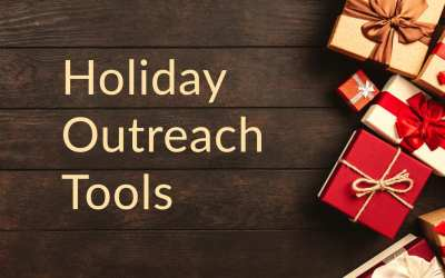 Holiday Outreach Tools by GrowthPartners International