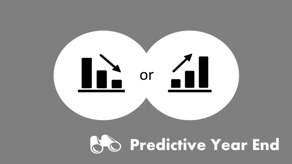 Predictive sales analytics