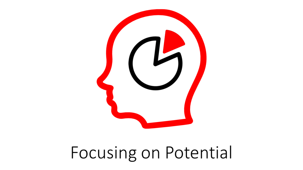 potential thinking