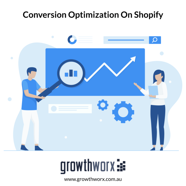 I will implement conversion optimization on shopify 1