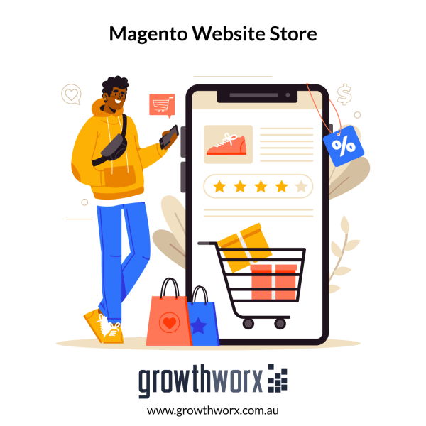 Upload 100 products with details into your Magento website store 1