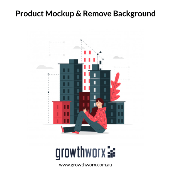 Create a beautiful interior scene for your product mockup, and remove the photo background 1