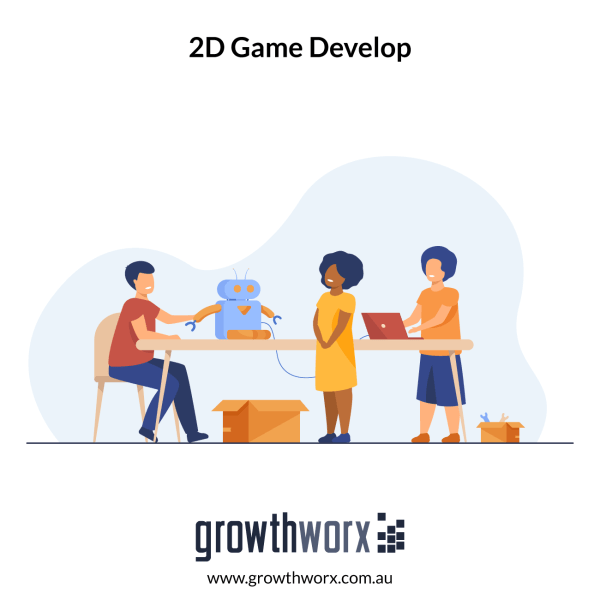 Develop a 2D game in Unity with up to 3 levels and 2 plugins 1
