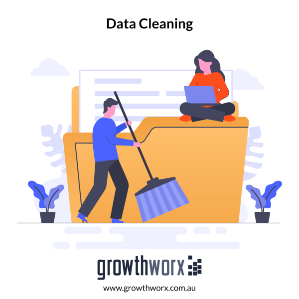 Do Data Cleaning in Microsoft Excel-2019 1