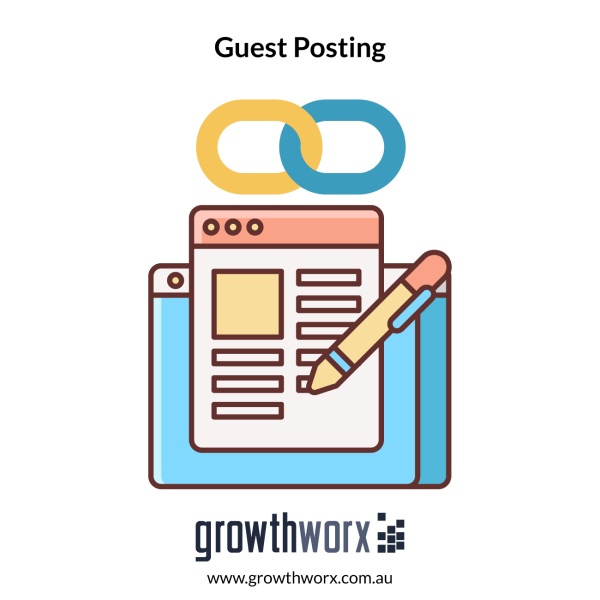 Do one guest post on a website with a domain authority of 90+, for do follow backlinks 1