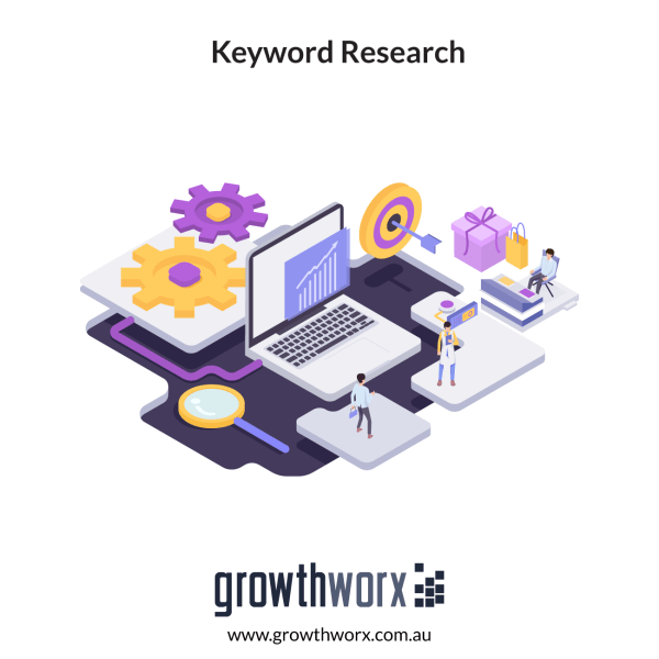 Find the best keywords for your business plus research your competitors keywords 1