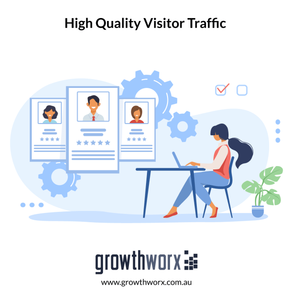 Generate 70,000 high quality visitor traffic to your website with keyword targeting 1