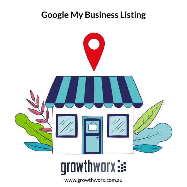 Optimize your Google My Business listing 1