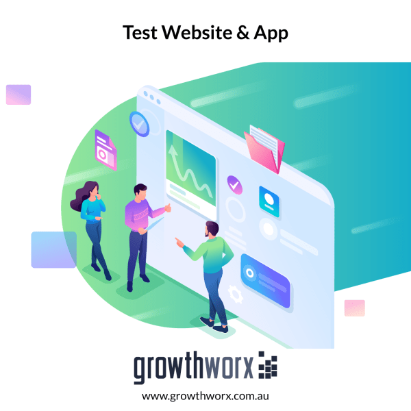 Test your website and app with one user for UI/UX, speed, bugs, performance and design issues 1