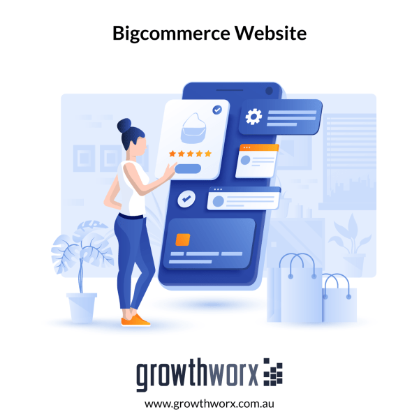 Upload 100 products with details into your Bigcommerce website store 1