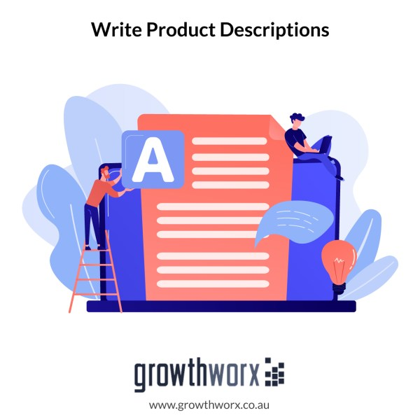 I will write product descriptions and reviews for you 1