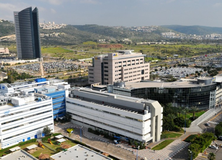 silicon valley in israel