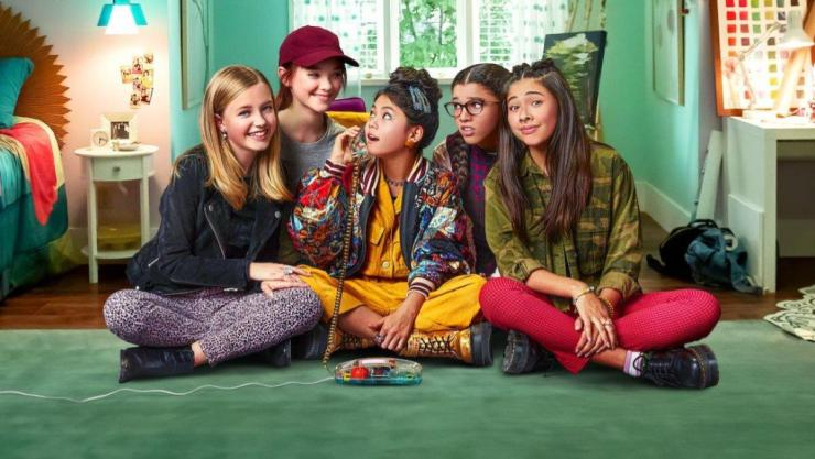 Baby-Sitters Club feature image