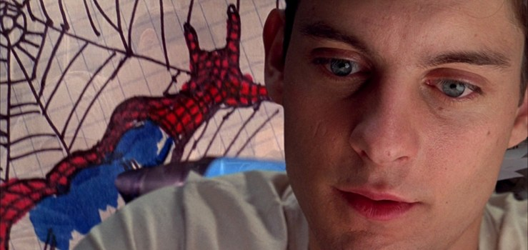 Spider-Man feature image