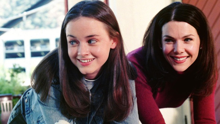 Gilmore Girls feature image