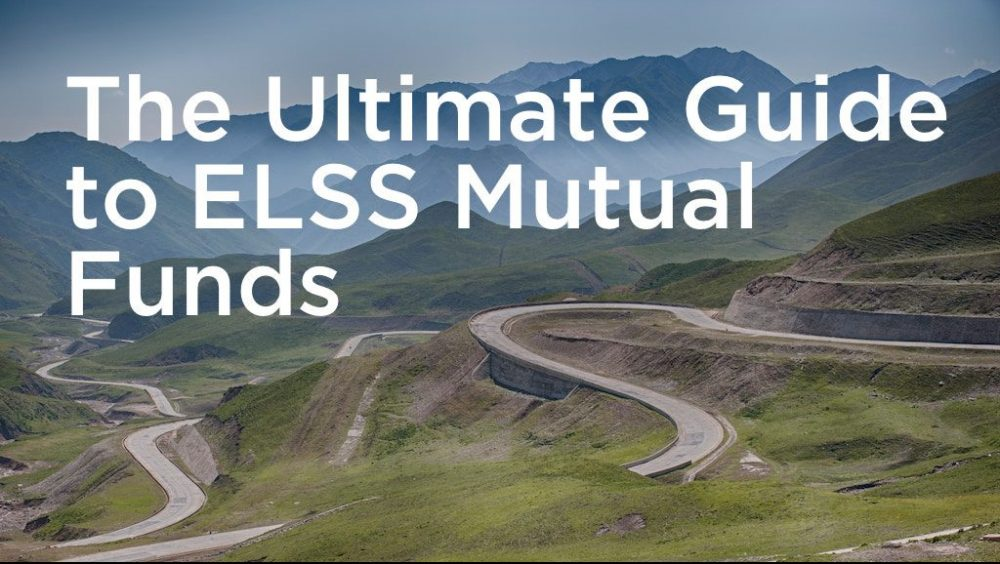 guide to elss mutual funds