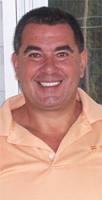 Adrian Alireza
