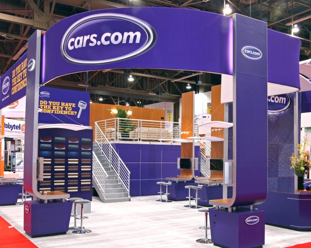 NADA 2012 Booth
