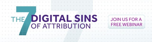 Join Cars.com for the 7 Digital Sins of Attribution Webinar
