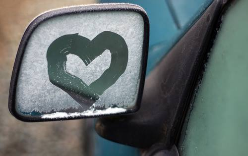 Cars.com Valentine's Advice from Car Shoppers