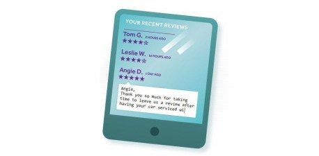 Cars.com dealer reviews, service reviews, online reviews