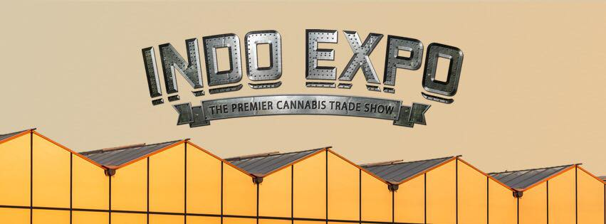IndoExpo Denver Jan. 27-28th