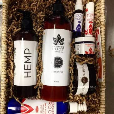 Product of the Week – Hemp Ink Relief