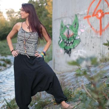 Product of the Week – Hemp Hippie/Gypsy Pants