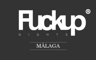 Fuckup Nights en Grow Working
