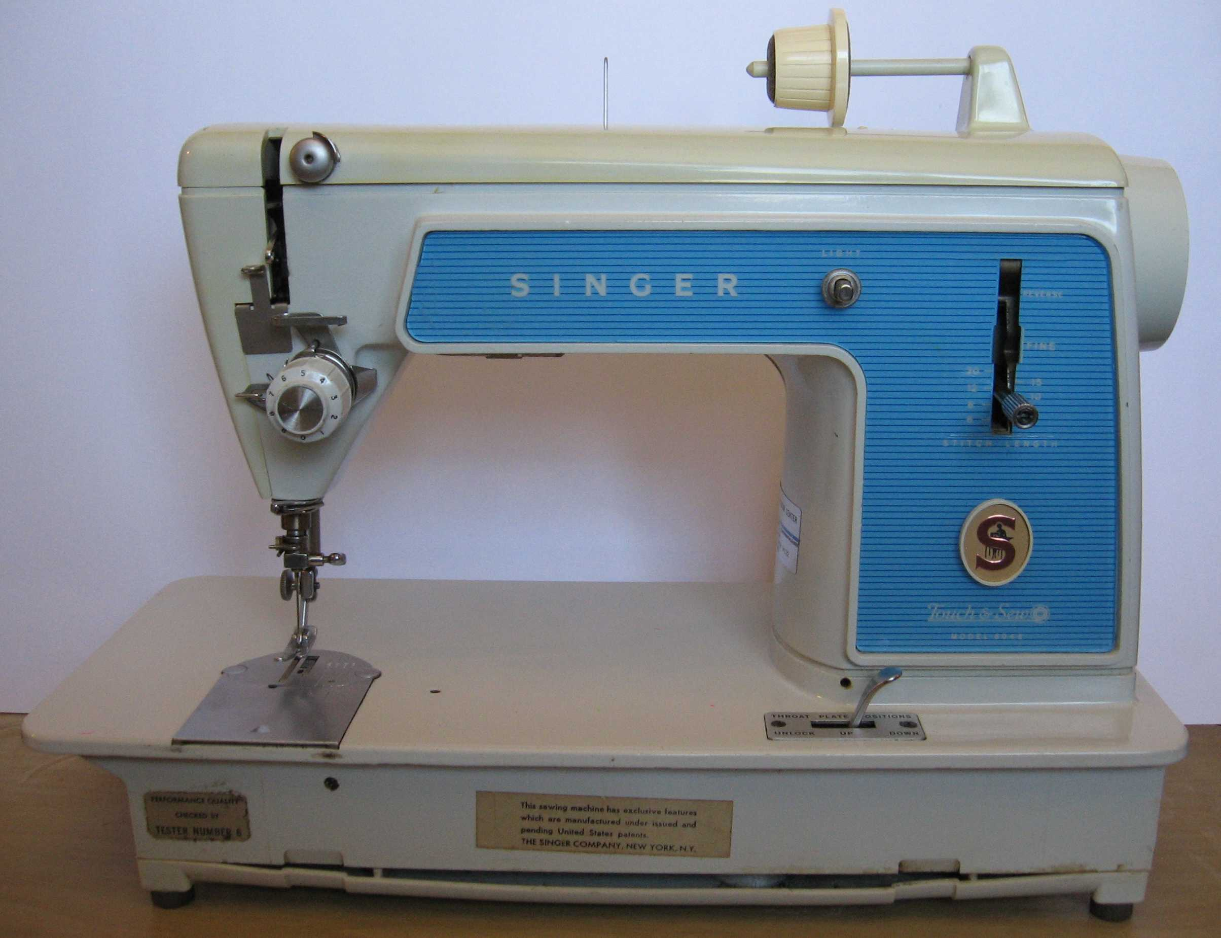 singer 401a stitch diagram yamaha outboard tachometer wiring chainstitching on a touch and sew grow your own clothes