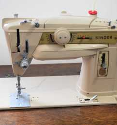 my singer 411g grow your own clothes singer 411 sewing machine threading diagram [ 3426 x 2653 Pixel ]