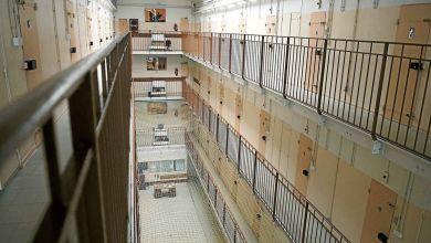 Photo de La santé en prison : entre soin et châtiment