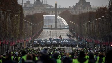 Photo de Jaunes de colère : de la trahison macroniste à la révolte populaire